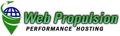 Web Propulsion